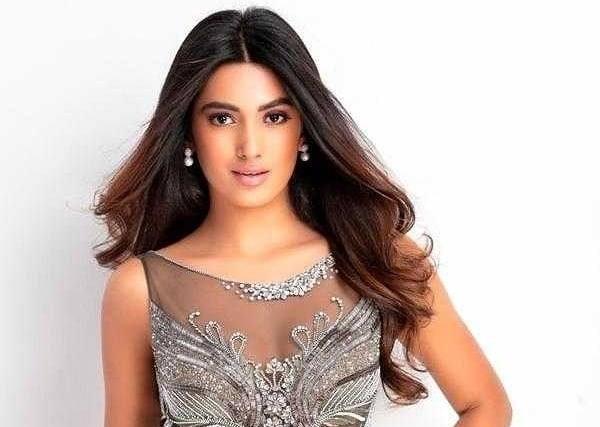 Vaishnavi Andhale wins Femina Miss India Maharashtra 2019