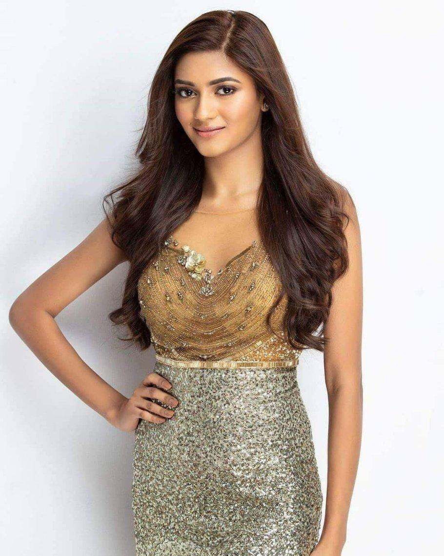 Shreya Shanker