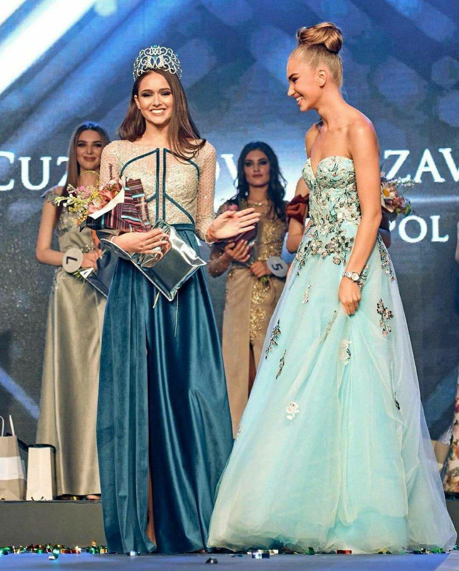 Miss Moldova 2019