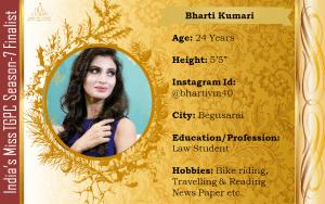 Bharti Kumari