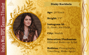 Dinky Kachhela