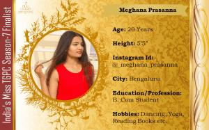 Meghanna Prasanna