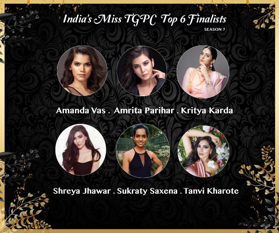 India's Miss TGPC Season-7