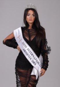ARMENIA Sona Danielyan