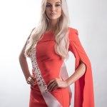 IRELAND Alannah McBrien