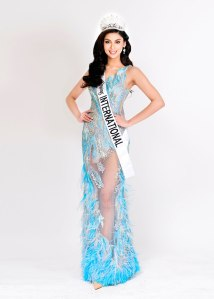 PHILIPPINES Bea Patricia Magtanong