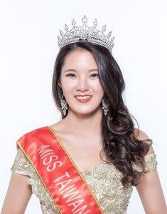 TAIWAN Joyce Yi Chu Chiu