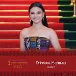 Aurora Princess Marquez