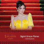 Catanduanes Sigrid Grace Flores
