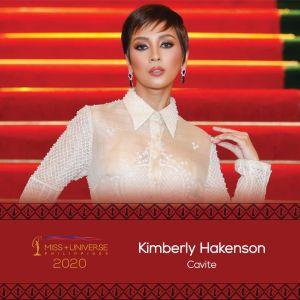 Cavite Kimberly Hakenson