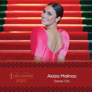 Davao City Alaiza Malinao