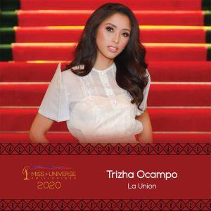 La Union Trizha Ocampo