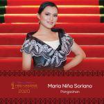 Pangasinan Maria Niña Soriano