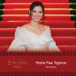 Romblon Marie Fee Tajaran