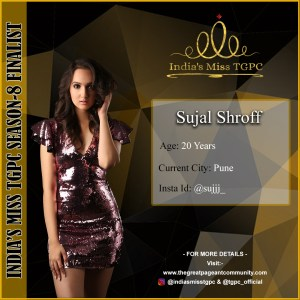 Sujal Shroff