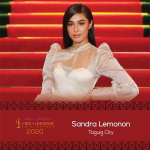 Taguig City Sandra Lemonon