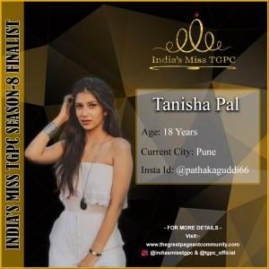 Tanisha Pal