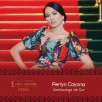 Zamboanga del Sur Perlyn Cayona