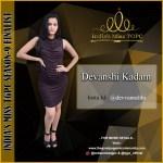 Devanshi Kadam