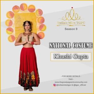Khushi Gupta