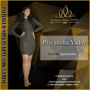 Priyansha Yadav