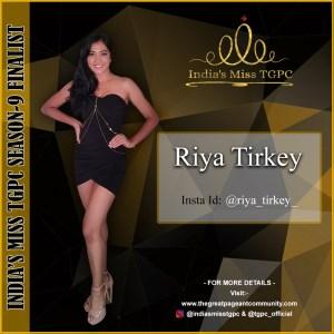 Riya Tirkey