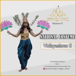 Vidhyashree S