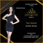 Rashmi Shinde