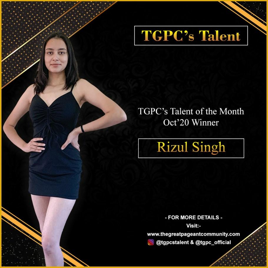 Rizul Singh