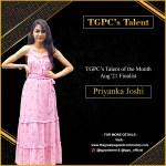 Priyanka Joshi