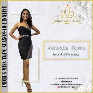 Amanda Horne