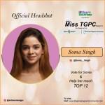 Soma Singh