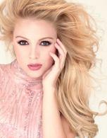 Hannah Lopa is representing New York at Miss USA 2017
