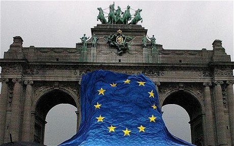 Brussels-Arch