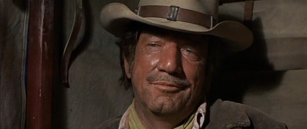Image result for RICHARD BOONE IN HOMBRE
