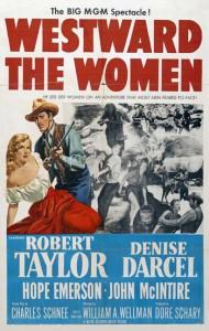 Westward The Women Great Western Movies