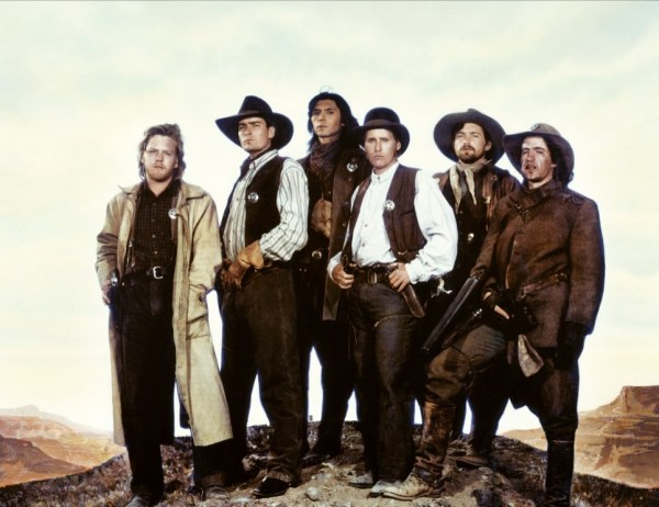 Young Guns Great Western Movies