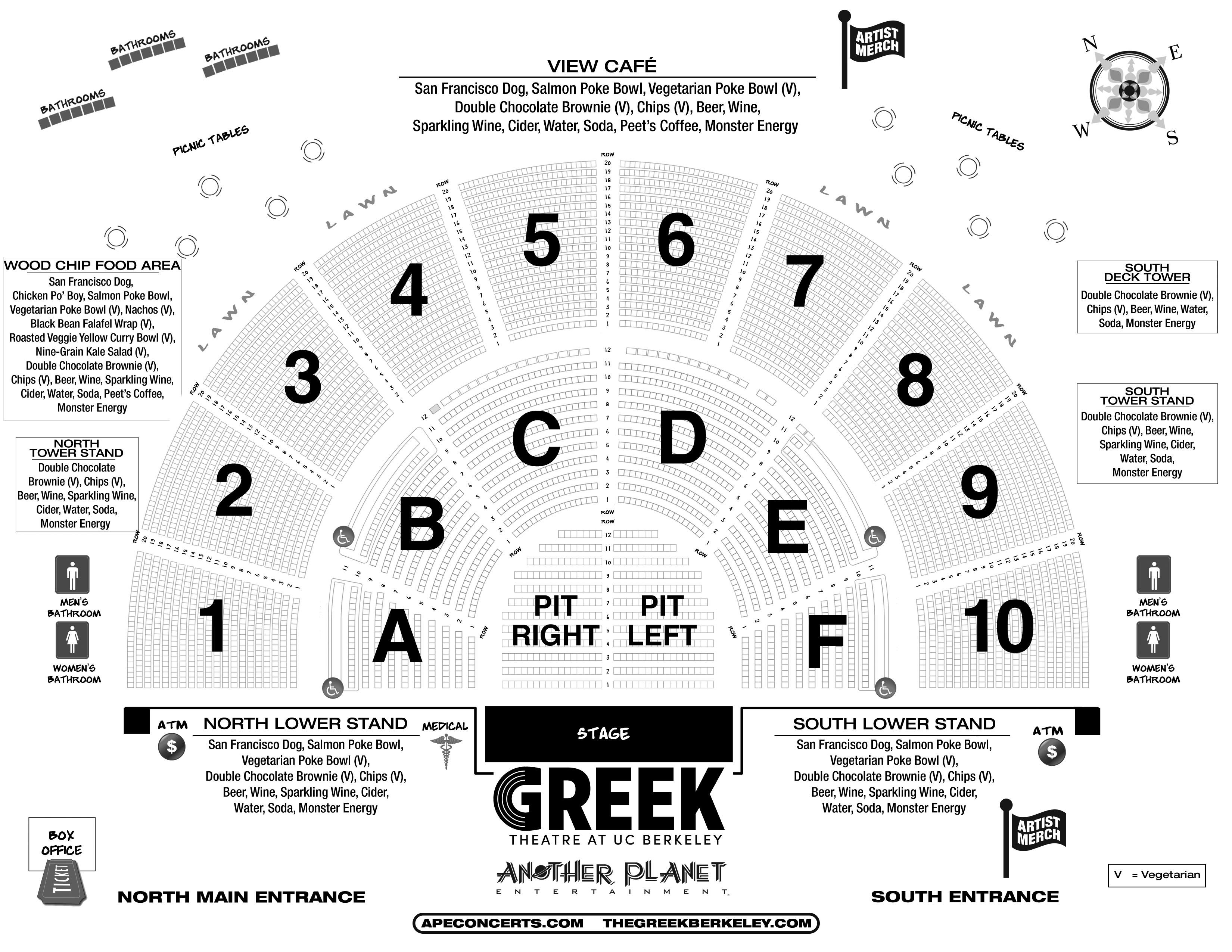 theater greek diagram 2010 pontiac vibe stereo wiring tickets and box office theatre