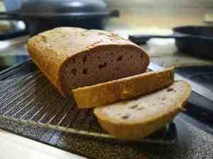 Easy Low Carb Bread