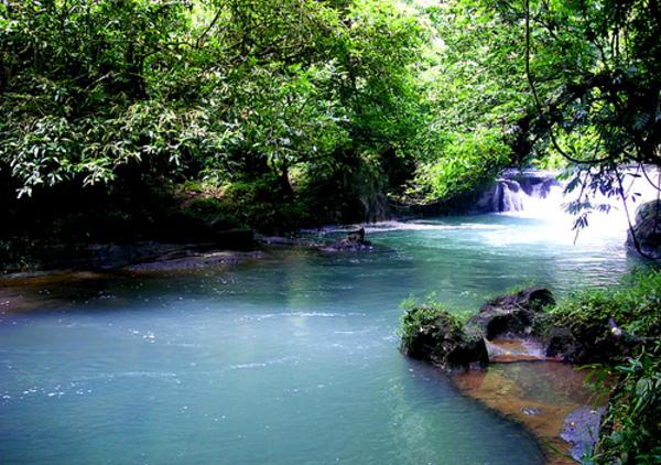 Usaha dan Cara Menjaga Kelestarian Sungai  Upaya