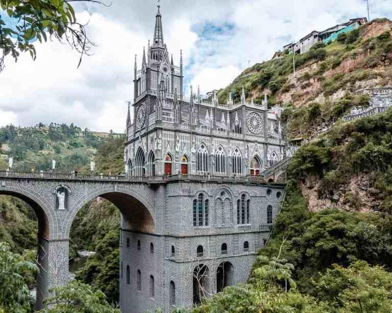 Las Lajas, Ipiales
