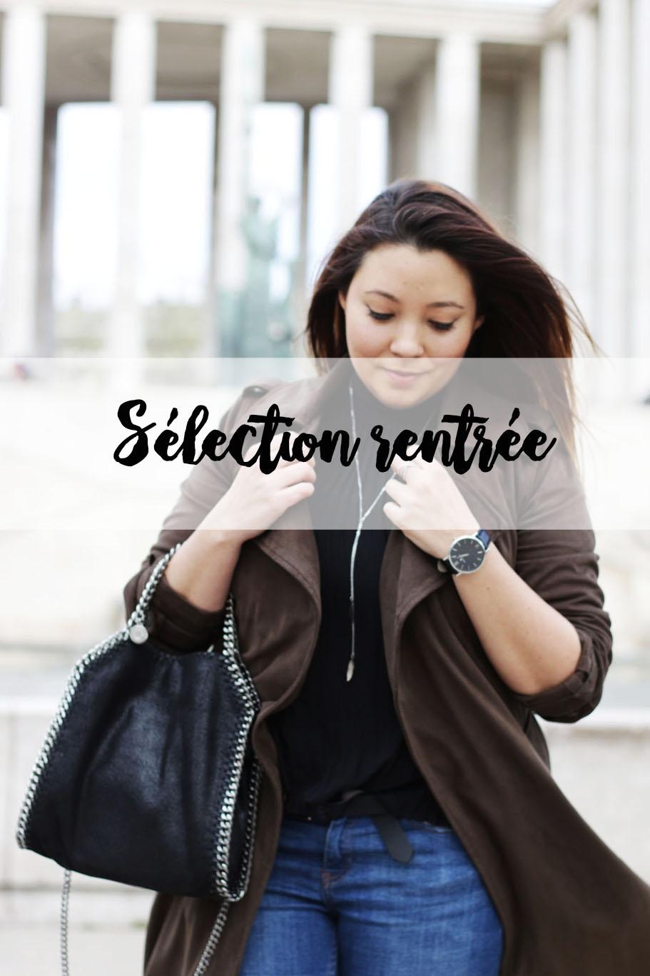 Stella Celine Blogueuse Mccartney Inspi De Inspiration Luxe Mode Sac Sheinside ExCUwRqAC