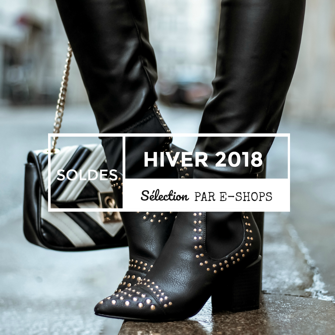 soldes hiver 2018, soldes 2018, blog mode, the green ananas, missguided, asos, zara, mango, blogueuse mode