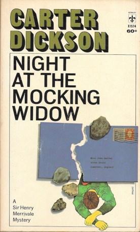 nightatmockingwidow