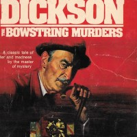 The Bowstring Murders