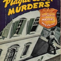 The Plague Court Murders