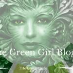 The Green Girl Blog