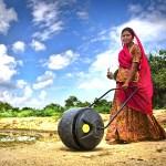 Startup desenvolve engenhoca para famílias sem acesso à água poderem buscar recurso de forma mais eficiente