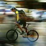 Custo de exames no HCor cai 50% graças a bikes