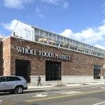 Estufa em supermercado de NY oferece alimentos frescos